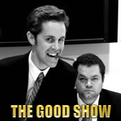 The Good Show on iTunes